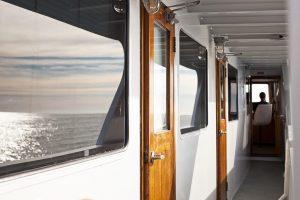 Large windows on the Nautilus Explorer