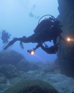 Grottes Socorro Roca O'Neil